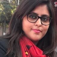 Anam K. Class 12 Tuition trainer in Delhi