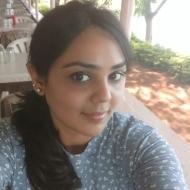 Dollma K. Spoken English trainer in Noida
