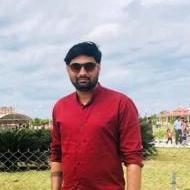 Nikunj Patel .Net trainer in Ahmedabad