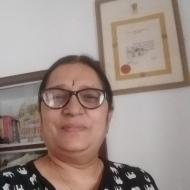 Indira Rawal Class 12 Tuition trainer in Ahmedabad