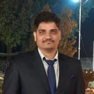 Sumit K. Data Science trainer in Delhi