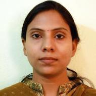Nilakshi P. Class 10 trainer in Bangalore