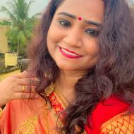 Jasmita P. Nursery-KG Tuition trainer in Bangalore