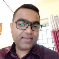 Rajeev Jha Selenium trainer in Bangalore