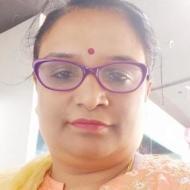 Girija M Kannada Language trainer in Bangalore