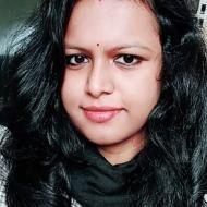 Tania Paik majumder Bengali Speaking trainer in Kolkata