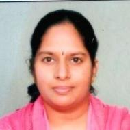 Shwetha Kannada Language trainer in Bangalore