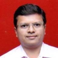 Ankush Agrawal Class 10 trainer in Shirpur