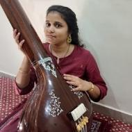 Vidyashree S. Vocal Music trainer in Koppal