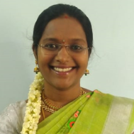 Divya C. Class I-V Tuition trainer in Hyderabad