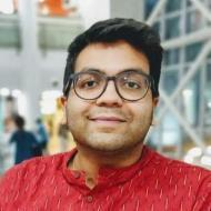 Siddhant Jain Class I-V Tuition trainer in Gurgaon