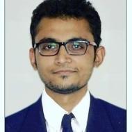 Naitik Panchal CAD trainer in Vadodara