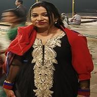 Priya R. Vocal Music trainer in Mumbai