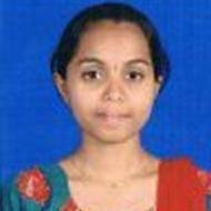 Tejaswini Class I-V Tuition trainer in Bangalore
