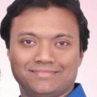 Arbind Kumar C++ Language trainer in Noida