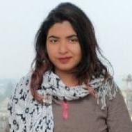 Anjali O. Class I-V Tuition trainer in Noida