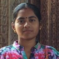 Karthika V. Class I-V Tuition trainer in Chennai