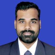 Susanta Kumar senapati BCom Tuition trainer in Chennai