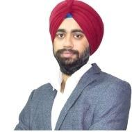 Gurpreet Singh Class 12 Tuition trainer in Jaipur