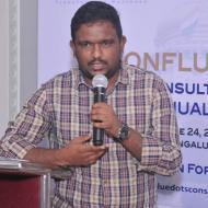 Karunaharan V Class 10 trainer in Bangalore
