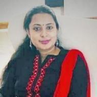 Urmi Communication Skills trainer in Mumbai