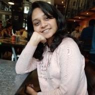 Gauri B. Dance trainer in Gurgaon