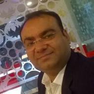 Gaurav Garg Class I-V Tuition trainer in Ghaziabad