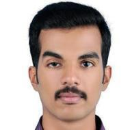 Vineeth Thomas Class 11 Tuition trainer in Bangalore