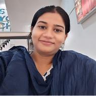 Ashapurna S. Class 11 Tuition trainer in Panchkula