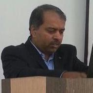 Prasad Krishnamurthy Data Science trainer in Bangalore