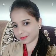 Akanksha S. Class I-V Tuition trainer in Jabalpur