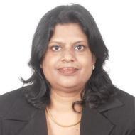 Mrs. Kanna A. Phonics trainer in Bangalore