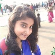 Shreyashi V. Class I-V Tuition trainer in Allahabad