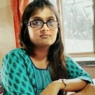 Sneha A. Class I-V Tuition trainer in Kolkata