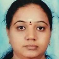 Dr. P. Prema Class 11 Tuition trainer in Coimbatore