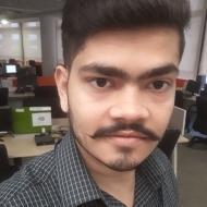 Aditya Sharma Salesforce Certification trainer in Bangalore