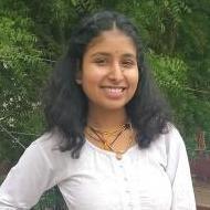 Niharika S. Yoga trainer in Agra