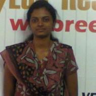 Nivethitha N. Tailoring trainer in Chennai