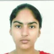 Harpreet K. Class I-V Tuition trainer in Chandigarh