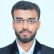 Divesh Kumar Class 10 trainer in Panchkula
