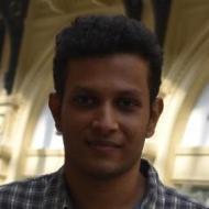 Yash Chaudhari MBA trainer in Pune
