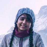 Chandrika R. German Language trainer in Delhi
