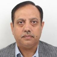 Rajan Sood Class 11 Tuition trainer in Bangalore