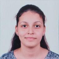 Nimisha V. IELTS trainer in Mumbai