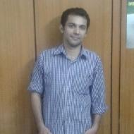 Saurabh Pulani Class 12 Tuition trainer in Chandigarh