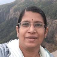 Priya Class 10 trainer in Chennai