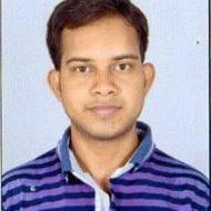 Dharmendra C. Web Development trainer in Bangalore