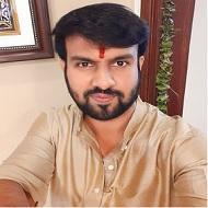 Siddharth Vijay DevOps trainer in Faridabad