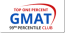 Top One Percent GMAT photo