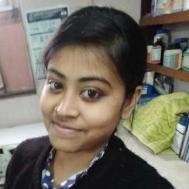 Arpita D. Class 11 Tuition trainer in Kolkata